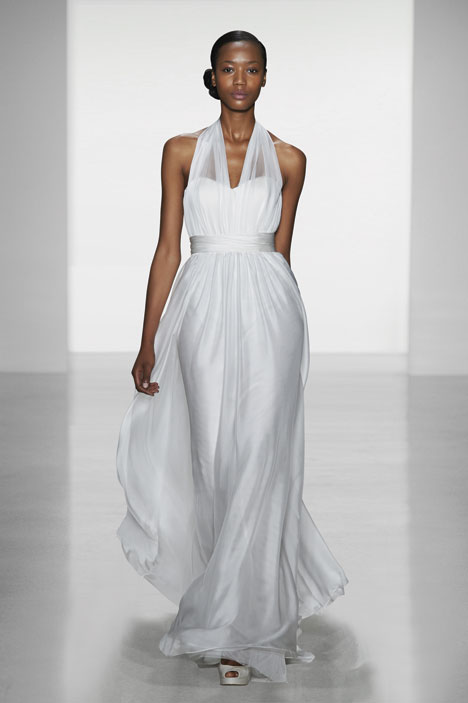 Kira gown from the 2014 Christos collection, as seen on dressfinder.ca