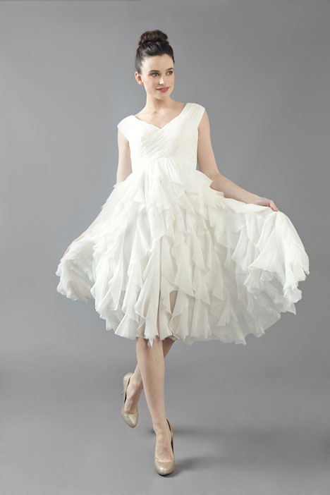 My Sweetheart Wedding                                          dress by Ivy & Aster