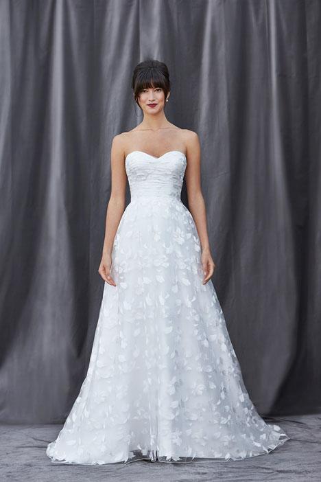 Felicity Wedding                                          dress by Lis Simon