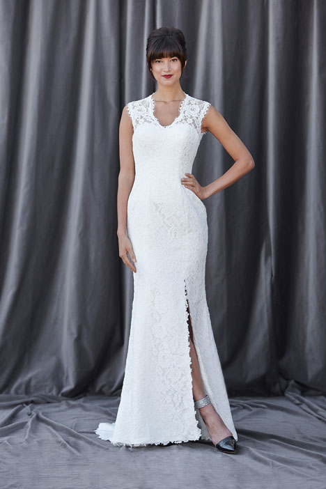 Frances gown from the 2014 Lis Simon collection, as seen on dressfinder.ca