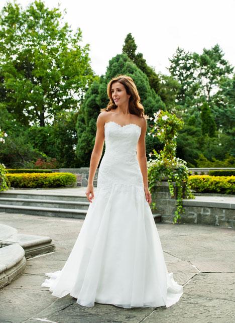 Ingrid Wedding                                          dress by Lea-Ann Belter