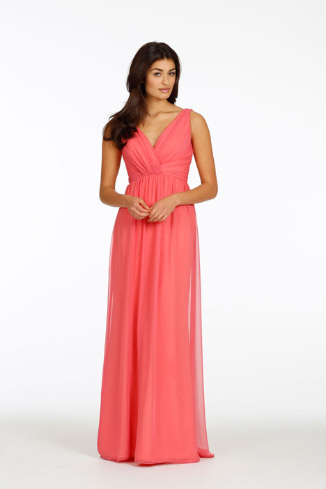 5401 Bridesmaids                                      dress by Hayley Paige : Occasions