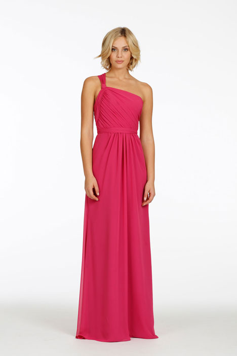 5403 Bridesmaids                                      dress by Hayley Paige : Occasions