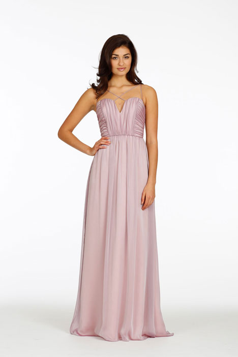 5413 Bridesmaids dress by Hayley Paige: Occasions