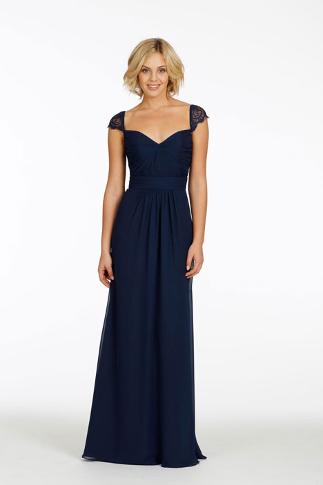 5427 Bridesmaids                                      dress by Hayley Paige : Occasions