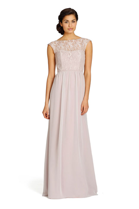 5351 Bridesmaids                                      dress by Hayley Paige : Occasions