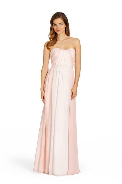 5357 Bridesmaids                                      dress by Hayley Paige: Occasions