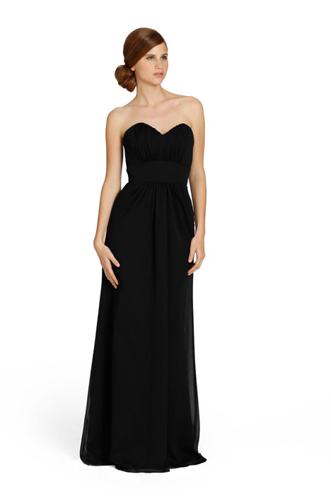 5370 Bridesmaids                                      dress by Hayley Paige: Occasions