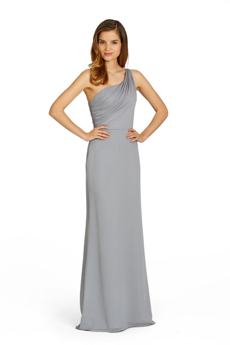 5378 Bridesmaids                                      dress by Hayley Paige: Occasions