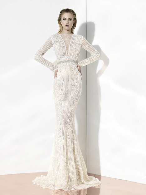 Brasil Wedding dress by YolanCris