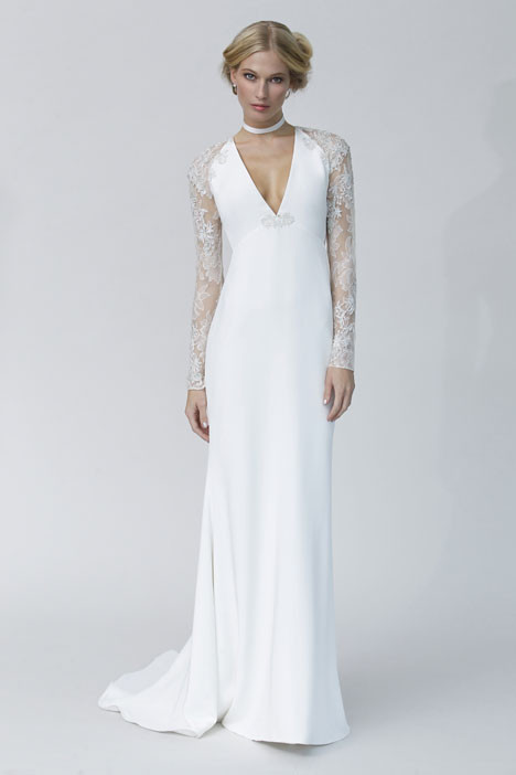 Donatella gown from the 2014 Rivini collection, as seen on dressfinder.ca