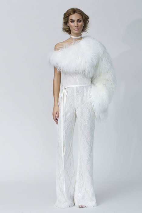Elenette gown from the 2014 Rivini collection, as seen on dressfinder.ca