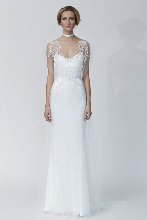 Letta gown from the 2014 Rivini collection, as seen on dressfinder.ca