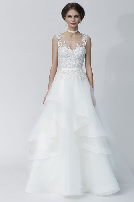 Patrizia gown from the 2014 Rivini collection, as seen on dressfinder.ca