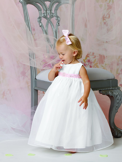 d8d6fb0198 K292 Flower Girl Dress By Jordan Sweet Beginnings