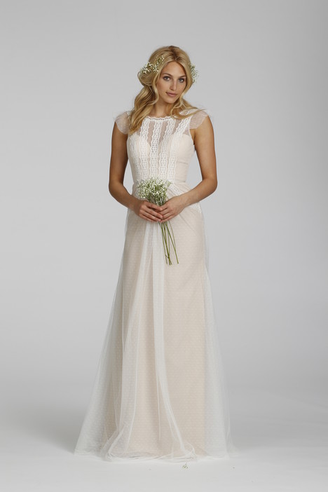 7450 gown from the 2014 Ti Adora by Allison Webb collection, as seen on dressfinder.ca