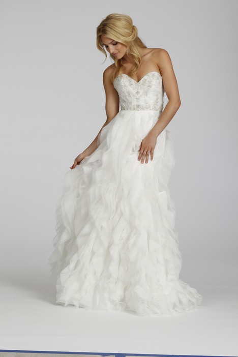 7459 gown from the 2014 Ti Adora by Allison Webb collection, as seen on dressfinder.ca