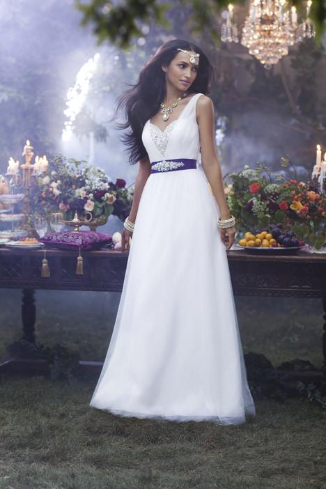 237 Jasmine Wedding                                          dress by Alfred Angelo : Disney Fairy Tale Bridal