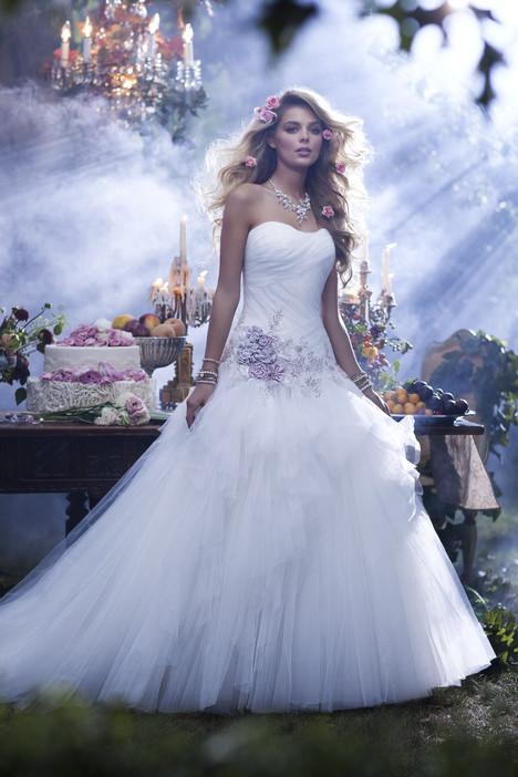 238 Sleeping Beauty Wedding                                          dress by Alfred Angelo : Disney Fairy Tale Bridal