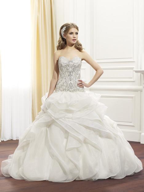 Contessa Wedding dress by Val Stefani