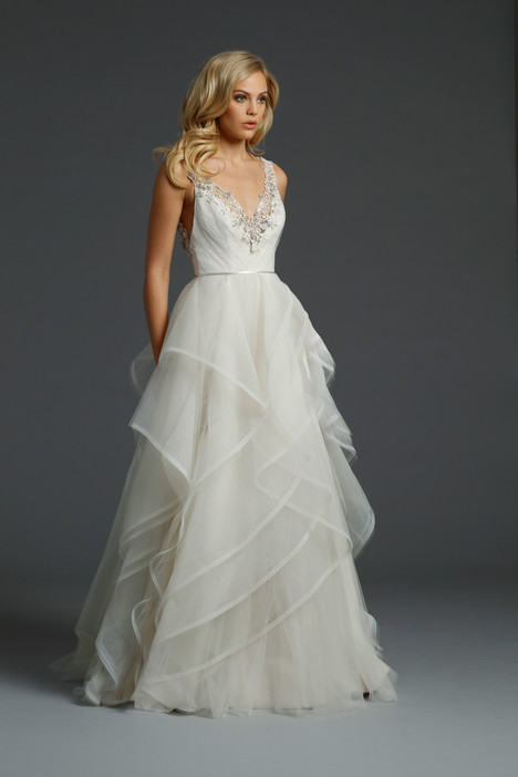 9450 Wedding                                          dress by Alvina Valenta