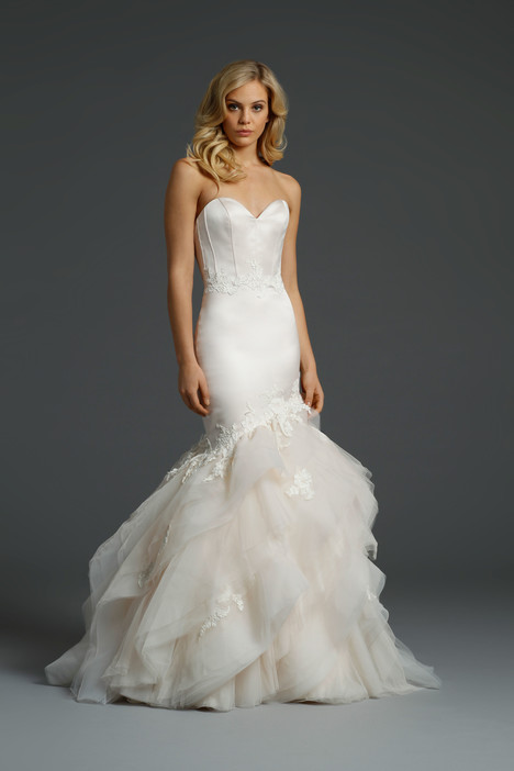 9453 gown from the 2014 Alvina Valenta collection, as seen on dressfinder.ca
