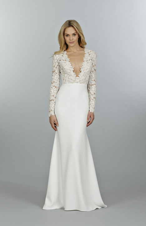 2450 gown from the 2014 Tara Keely collection, as seen on dressfinder.ca
