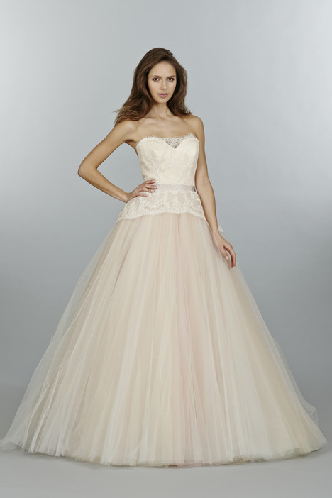 2459 gown from the 2014 Tara Keely collection, as seen on dressfinder.ca