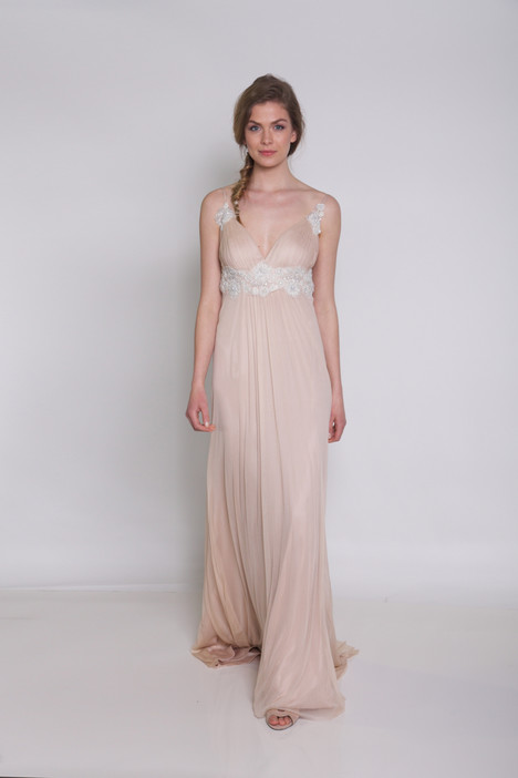 Belong to Me Wedding                                          dress by Ivy & Aster