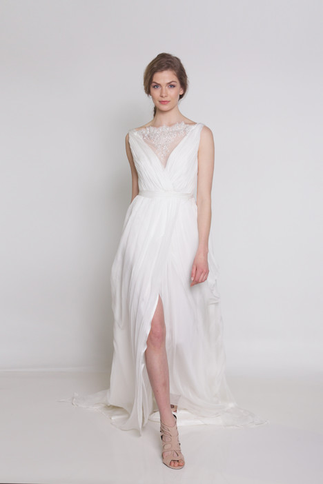 Come Sail Away Wedding                                          dress by Ivy & Aster