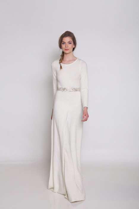 I'll Be There Wedding                                          dress by Ivy & Aster