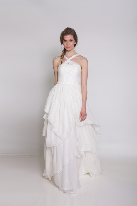 Loving You Wedding                                          dress by Ivy & Aster