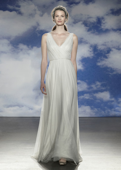 Lavinia gown from the 2015 Jenny Packham collection, as seen on dressfinder.ca