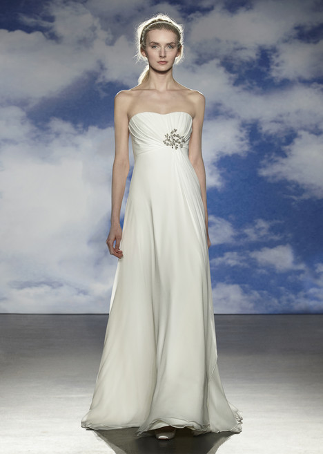 Charise gown from the 2015 Jenny Packham collection, as seen on dressfinder.ca