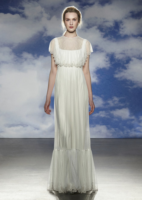 Jessica gown from the 2015 Jenny Packham collection, as seen on dressfinder.ca