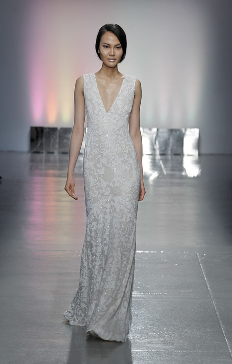 Ashlynn gown from the 2015 Rivini collection, as seen on dressfinder.ca