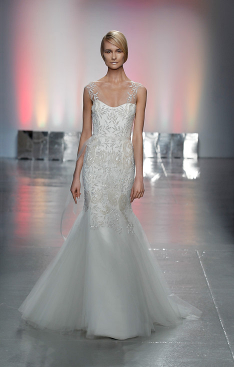Alyson gown from the 2015 Rivini collection, as seen on dressfinder.ca