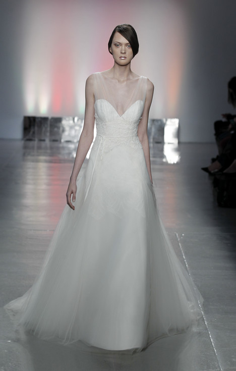 Ava gown from the 2015 Rivini collection, as seen on dressfinder.ca