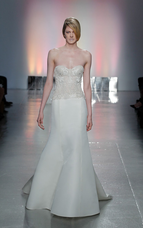 Amaya gown from the 2015 Rivini collection, as seen on dressfinder.ca