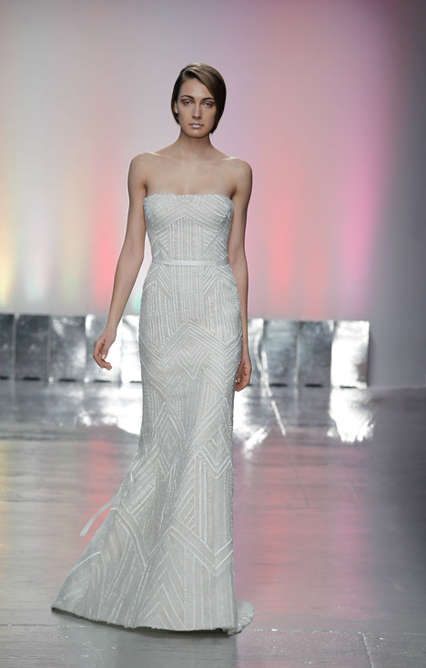 Asha gown from the 2015 Rivini collection, as seen on dressfinder.ca