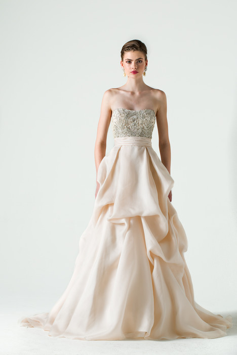 Cherish Wedding dress by Anne Barge