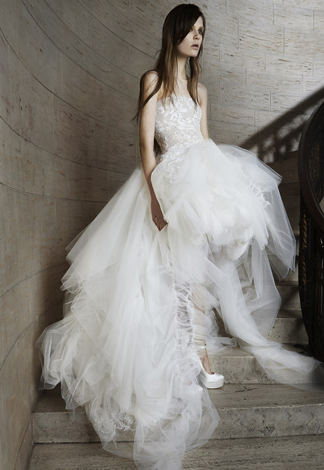 Ophelia gown from the 2015 Vera Wang collection, as seen on dressfinder.ca