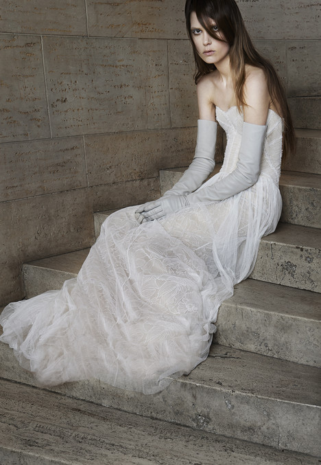 Odile gown from the 2015 Vera Wang collection, as seen on dressfinder.ca