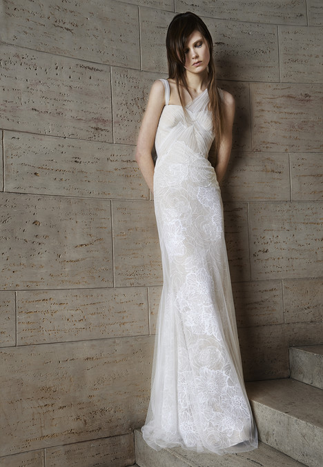 Olympia gown from the 2015 Vera Wang collection, as seen on dressfinder.ca