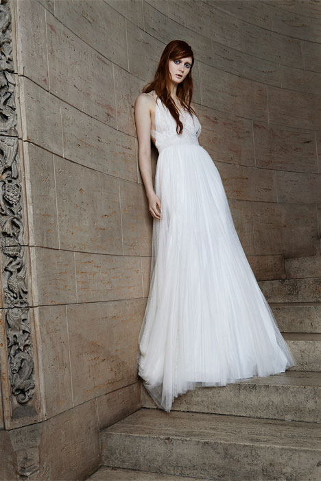 Oriana gown from the 2015 Vera Wang collection, as seen on dressfinder.ca