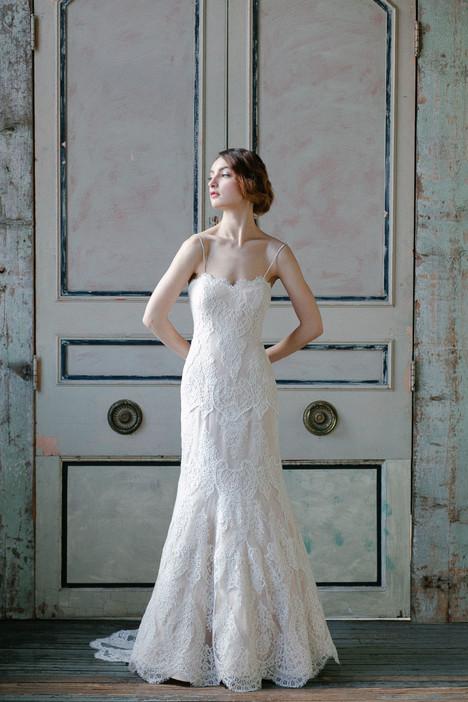 Etienne Wedding                                          dress by Sareh Nouri