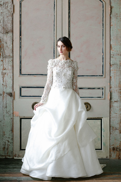 Asi Wedding dress by Sareh Nouri