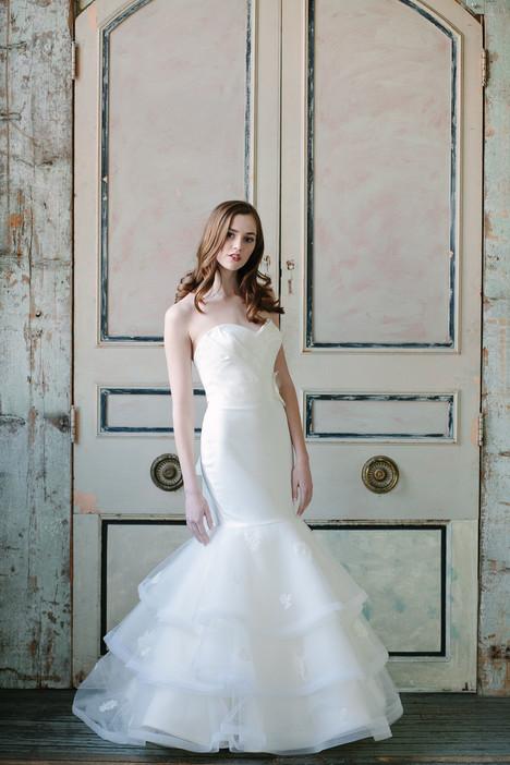 Ewa Wedding                                          dress by Sareh Nouri