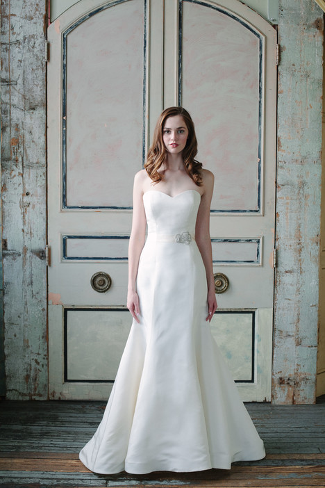 Annie Wedding                                          dress by Sareh Nouri