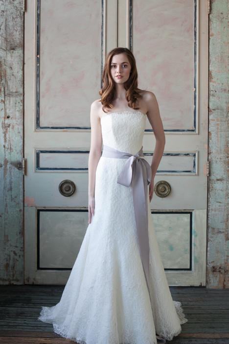 Magnolia Wedding                                          dress by Sareh Nouri
